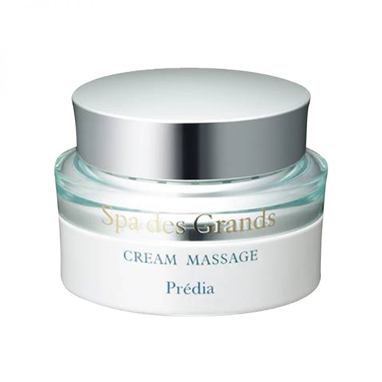 Kem Massage Mặt Kosé Predia Spa Des Grands Massage Cream