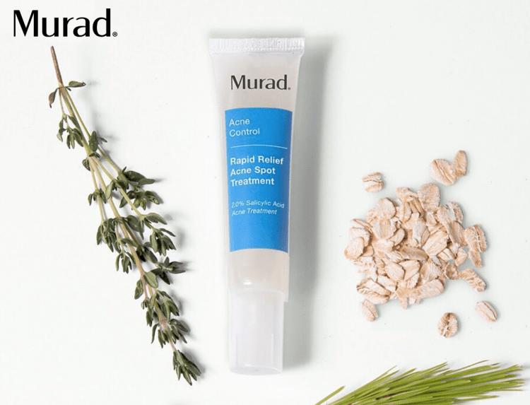 Murad 4h Rapid Relief Acne Spot Treatment dùng tốt như giá khá cao