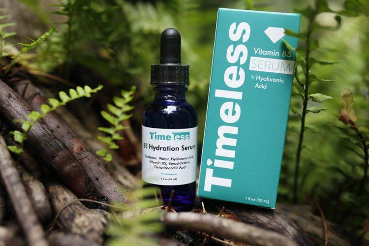Timeless B5 Hydration Serumcó nhiều ưu điểm vượt trội