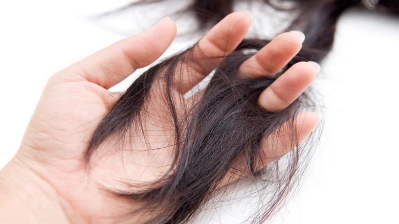 Những nguyên nhân gây nên rụng tóc bạn nên biết