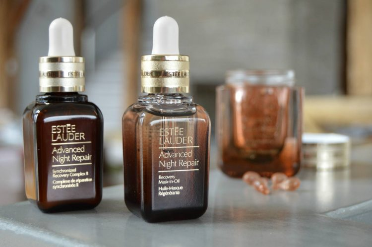 Serum phục hồi da bị bào mòn Estée Lauder Advanced Night Repair Serum