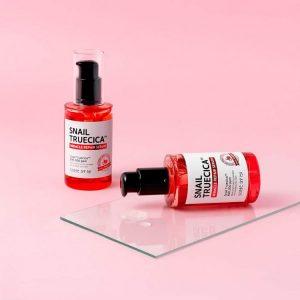 """""""Serum đỏ"""" mang đến hiệu quả ngạc nhiên cho mình"""
