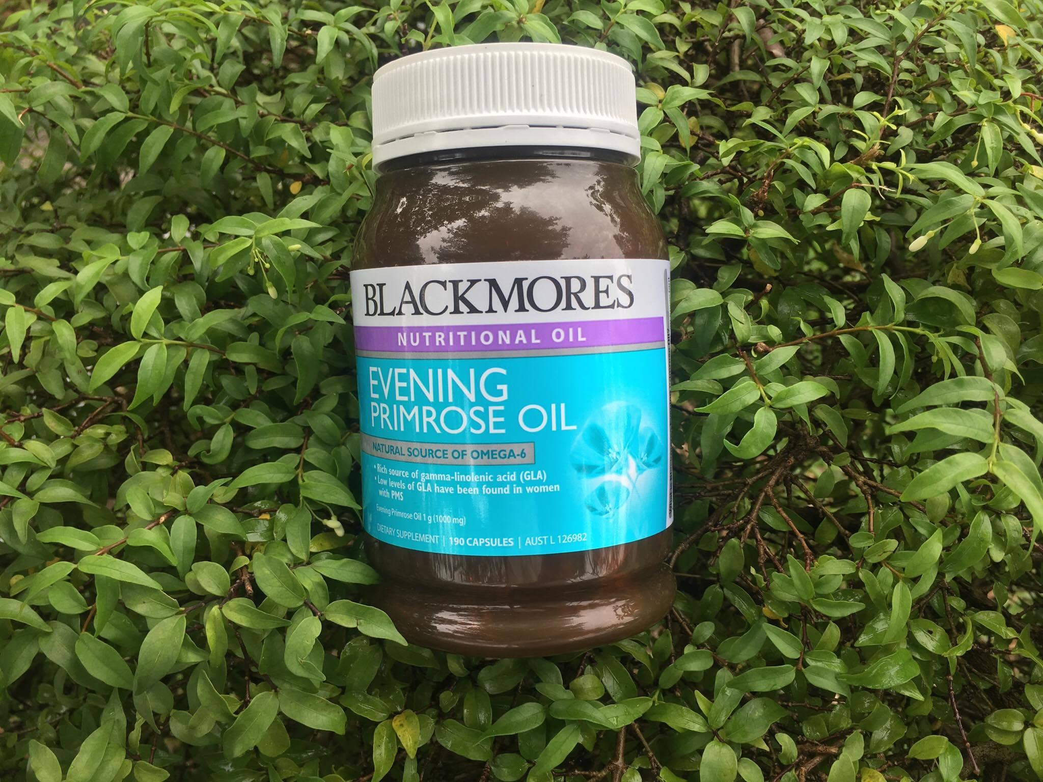Tinh dầu hoa anh thảo giúp ngăn ngừa lão hóa