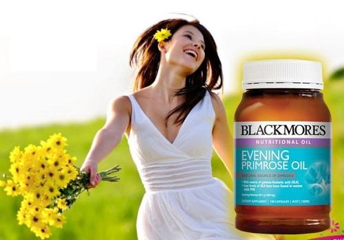 Tinh dầu hoa anh thảo tăng khả năng thụ thai ở phụ nữ