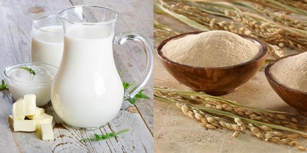 Bạn nên chọn sữa tắm trắng có thành phần tự nhiên đảm bảo an toàn cho da