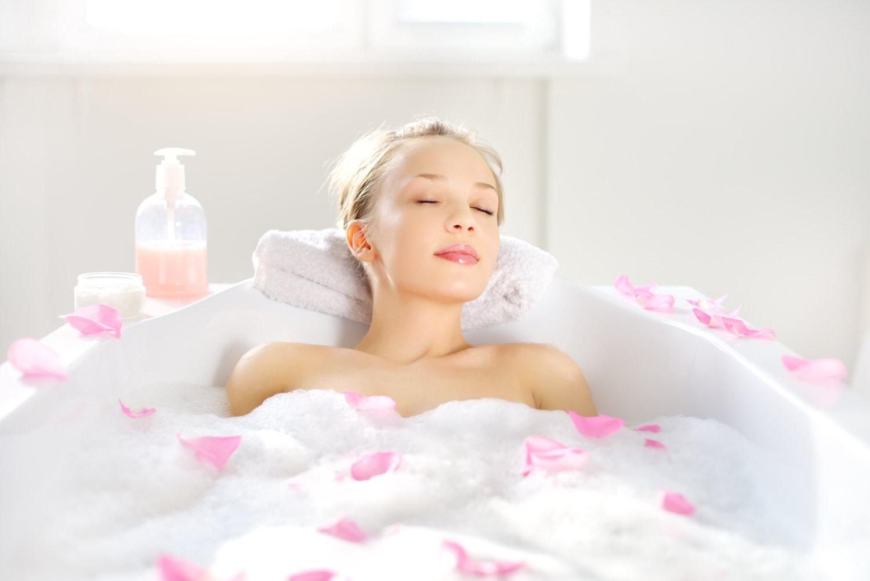 Hãy nhớ lựa chọn loại sữa tắm trắng phù hợp với da của mình bạn nhé!
