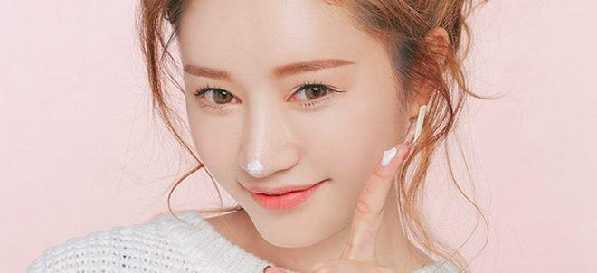 Sử dụng kem dưỡng trắng da là cần thiết nếu muốn có làn da đẹp
