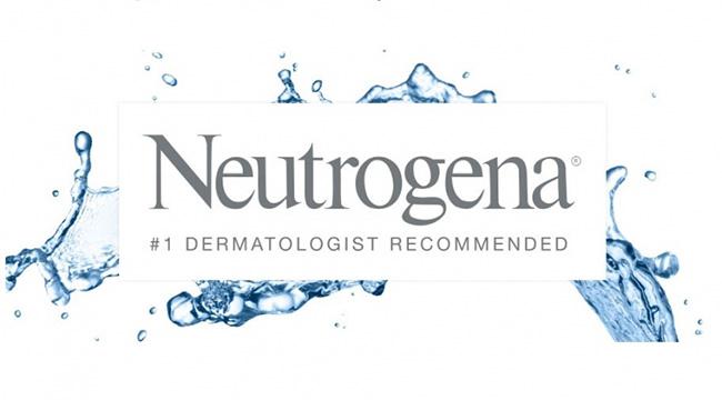 Neutrogena – Thương hiệu mỹ phẩm chuyên gia khuyên dùng