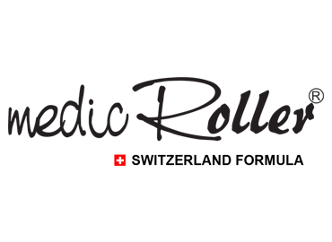 Sản phẩm có nguồn gốc từ thương hiệu Medic Roller nổi tiếng từ Thụy Sĩ