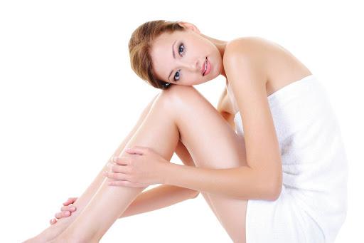 Bạn đã biết cách thoa kem dưỡng trắng body đúng cách?