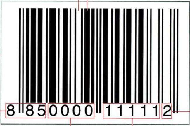 Kiểm tra sản phẩm thông qua mã vạch