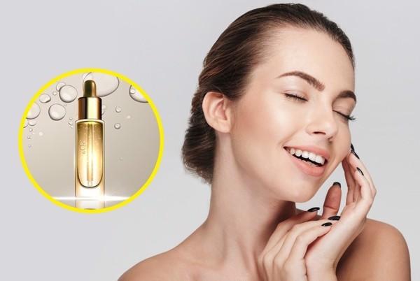 Serum phục hồi da có khả năng đặc trị bệnh về da