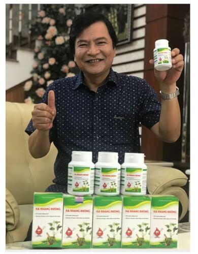 Hạ Khang Đường phù hợp với nhiều bệnh nhân mắc tiểu đường