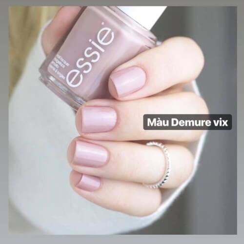 Demure Vix cũng là một trong những màu sơn bán chạy nhất