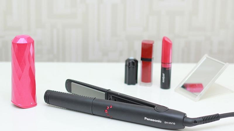 Máy uốn tóc Panasonic EH-HV11