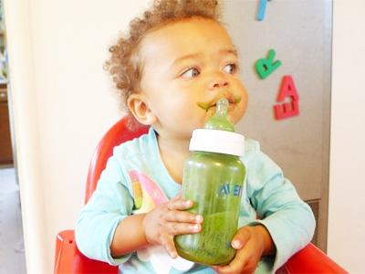 Tảo xoắn Nhật được ưa chuộng để sử dụng cho trẻ em trên toàn thế giới