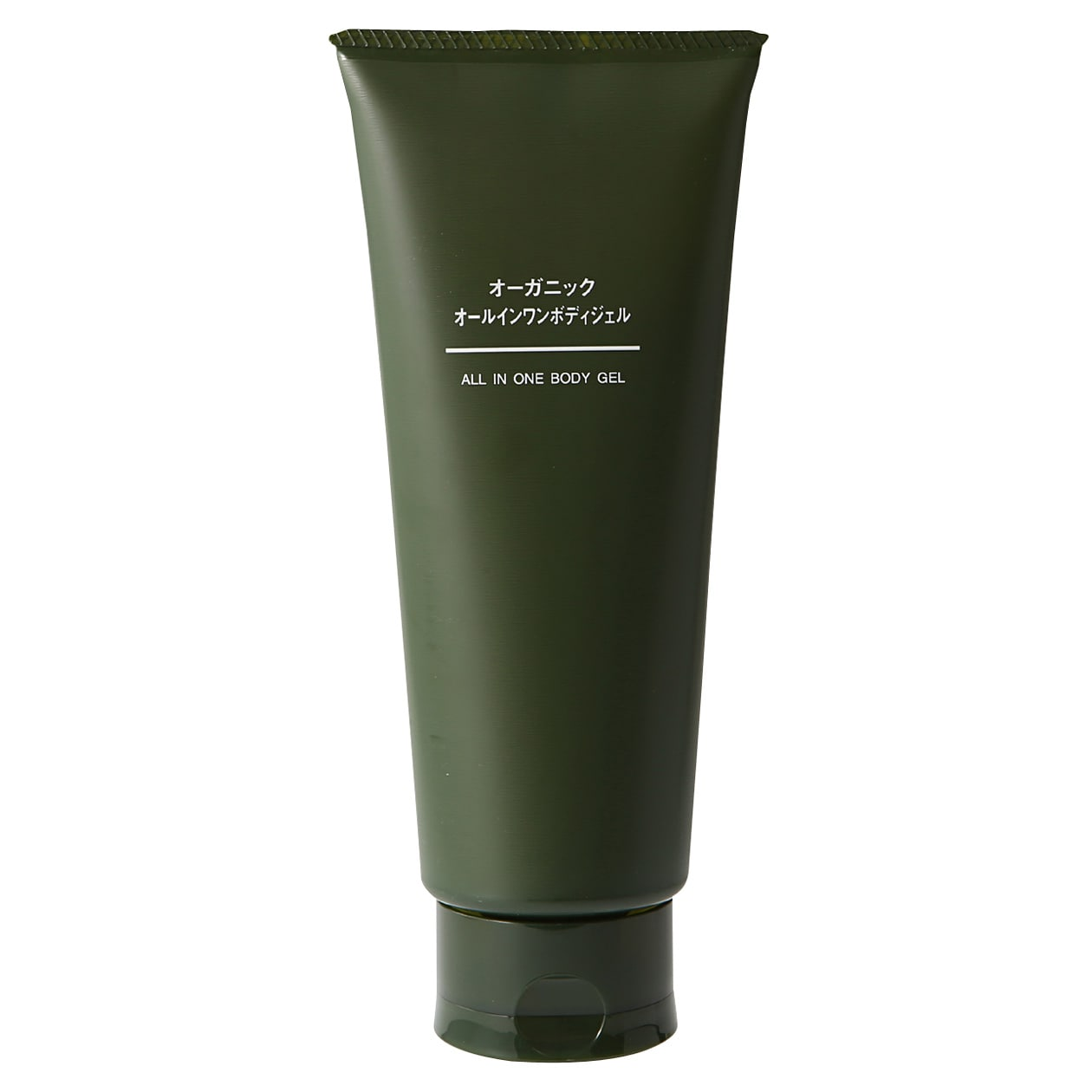 Kem Muji Organic All In One Body Gel