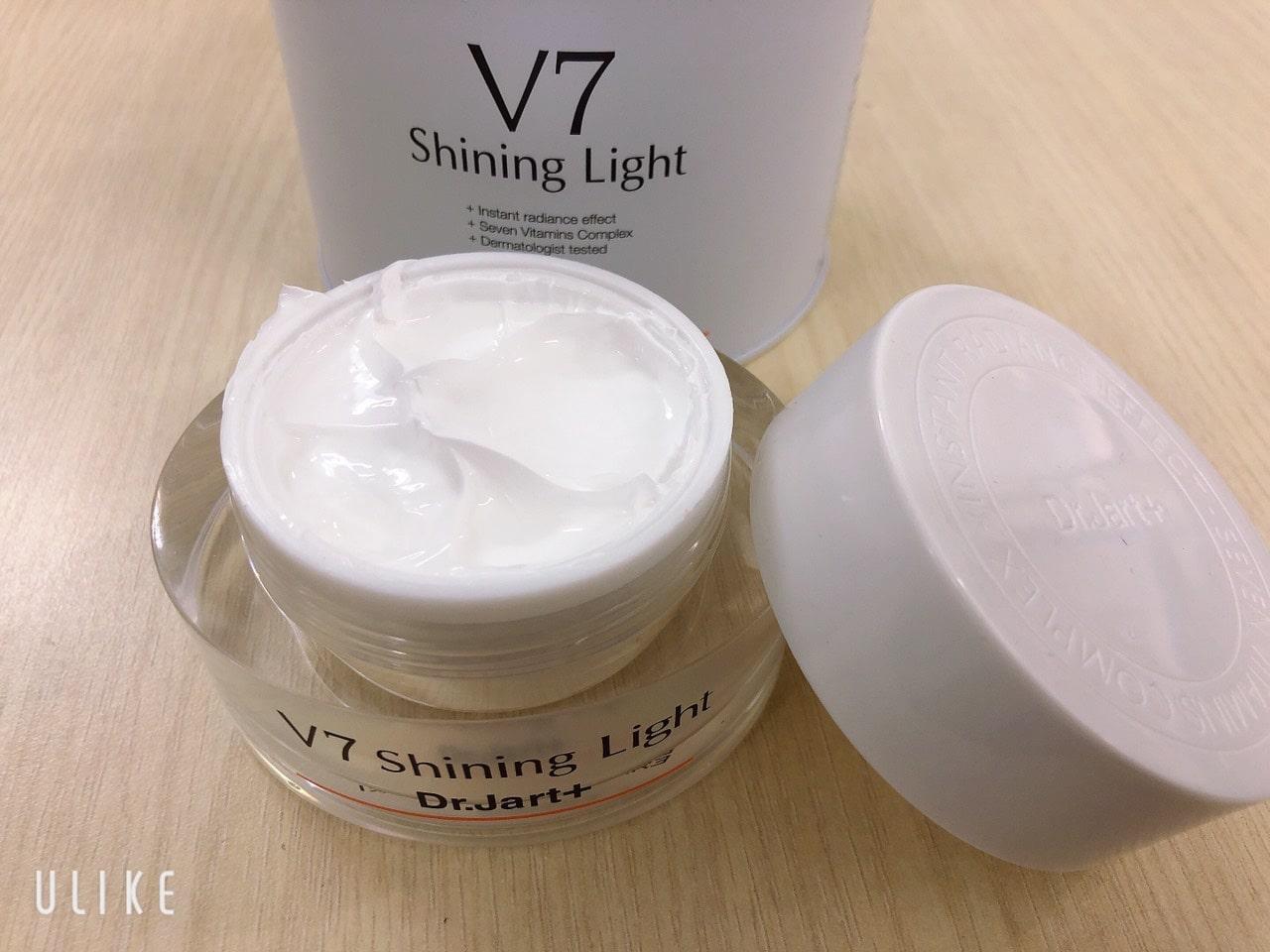 Kem V7 Shining Light