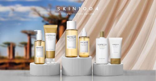 Một số sản phẩm của Skin1004