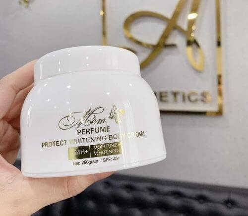 Kem body A Cosmetics Phương Anh mẫu mới 2020