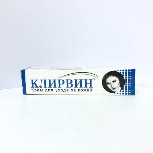 Kem trị sẹo từ Nga
