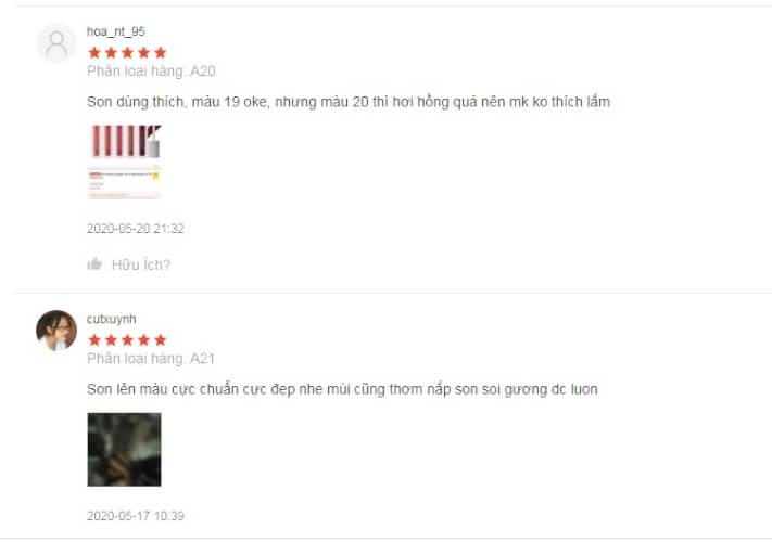 Ver 4 nhận được nhiều phản hồi tích cực