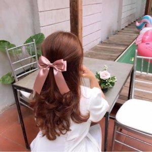 dây buộc tóc