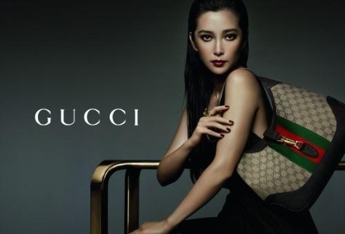 Gucci - thương hiệu biểu tượng cho sự đẳng cấp