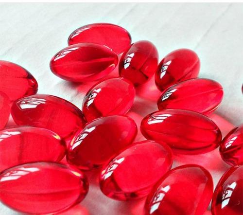 Sử dụng viên uống vitamin E đỏ Nga đúng cách mang lại hiệu quả cao
