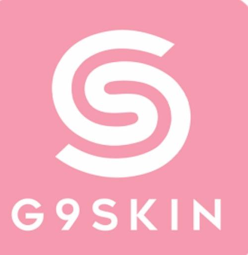 Thương hiệu G9 Skin đến từ Hàn Quốc.