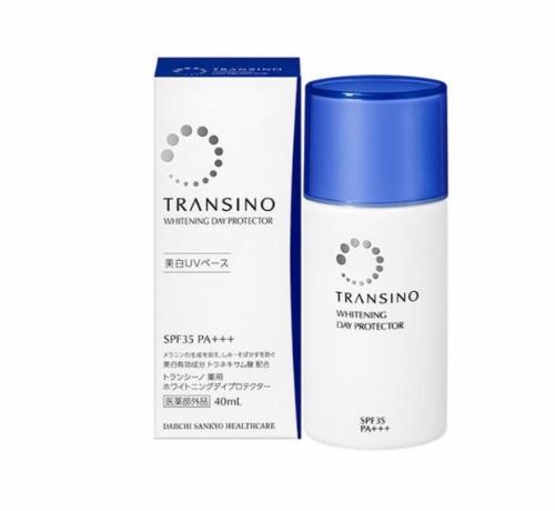 Bước chống nắng cực kỳ cần thiết trong tất cả các quá trình làm đẹp da, kể cả trị nám tàn nhang.