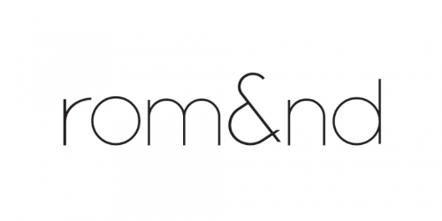 Thương hiệu Romand nhanh chóng tạo dựng được thương hiệu nhờ những dòng sản phẩm chất lượng mà giá thành lại phải chăng.