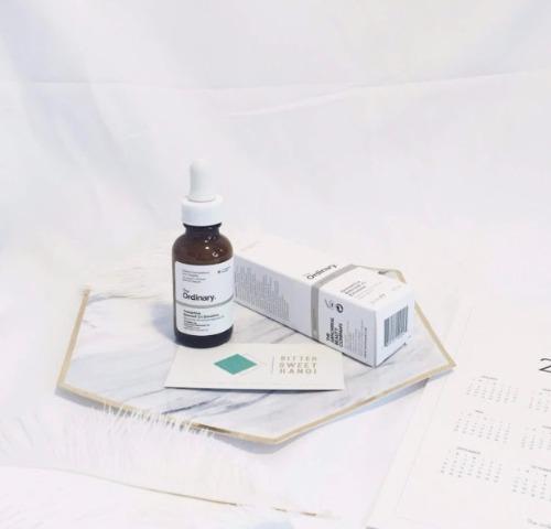 The Ordinary Granactive Retinoid 2% Emulsion sở hữu mức giá phải chăng