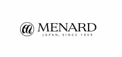 Thương hiệu mỹ phẩm cao cấp Nhật Bản Menard.