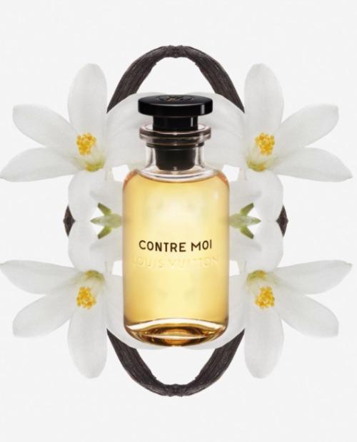Vanilla ngọt dịu là ưu điểm của Contre Moi.