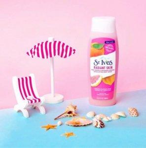 sữa tắm st.ives