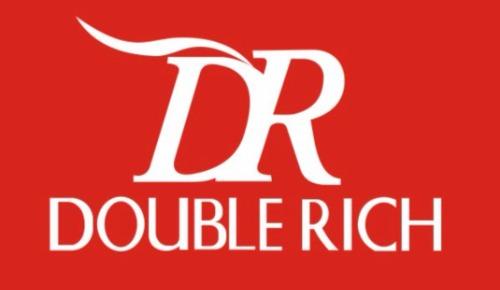 Double Rich nổi tiếng về dòng sữa tắm trắng da của mình.