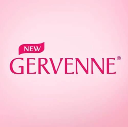 Thương hiệu Gervenne đang nhận được sự đón nhận nồng nhiệt từ người tiêu dùng Việt.