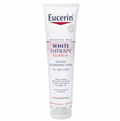 Da tươi trẻ và mịn màng hơn nhờ Eucerin White Therapy!
