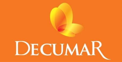 Thương hiệu Decumar với chiết xuất chính từ nghệ đã trở thành nét đặc trưng để lưu dấu ấn trong mắt người tiêu dùng.