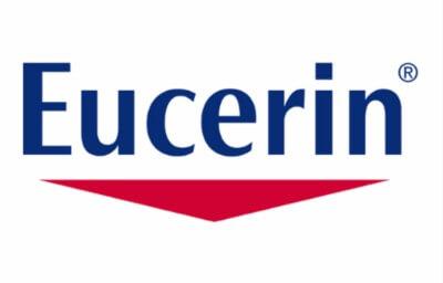 Thương hiệu mỹ dược phẩm Eucerin của Đức.