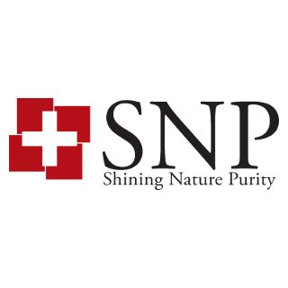 Hãng mỹ dược phẩm SNP nổi tiếng hàng đầu Hàn Quốc.