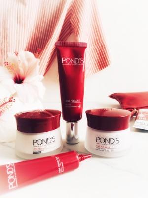 Dòng kem Pond's cao cấp có bán ở hầu hết các website như Tiki, Lazada, Sendo, Shopee,...