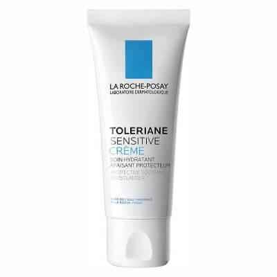 Kem dưỡng ẩm La Roche-Posay Toleriane Sensitive Crème.
