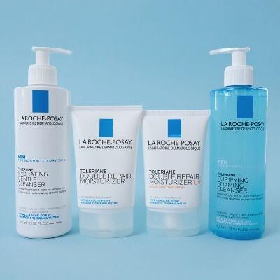 La Roche-Posay đã được phân phối chính thức tại nước ta, việc mua hàng chính hãng không còn khó khăn nữa!