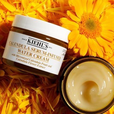 Kem dưỡng Kiehl's hoa cúc Calendula làm mềm mịn da
