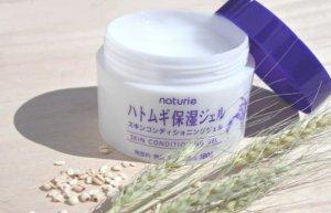 Sản phẩm dưỡng ẩm chứa chiết xuất chính từ hạt ý dĩ