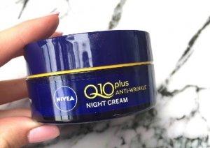 Q10 Plus Anti- Wrinkle Ngiht Cream