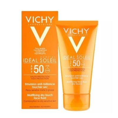 Kem chống nắng Vichy giá tốt, nhiều ưu đãi khi mua online