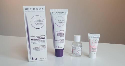 Kem dưỡng ẩm Bioderma an toàn cho da
